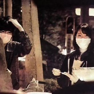 目撃 戸田恵梨香