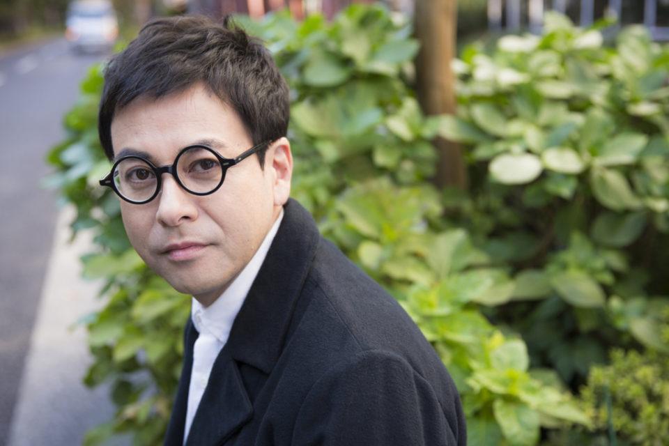 鈴木浩介の写真